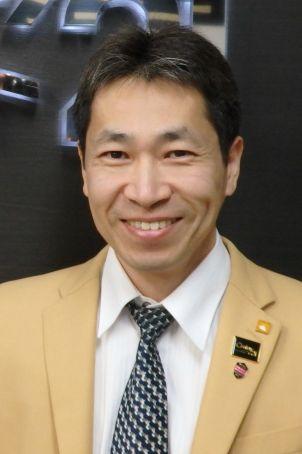 センチュリー21ファーストホーム スタッフ紹介 望月 泰宏